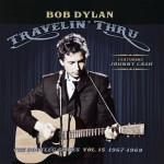 Legacy Recordings Bob-Dylan-Travellin-Thru-1967-1969 Cover