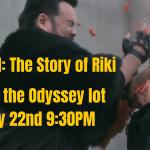 RIKI-OH The Story of Riki